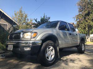 2003 Toyota Tacoma TRD OFF ROAD V6 for Sale in Orange, CA