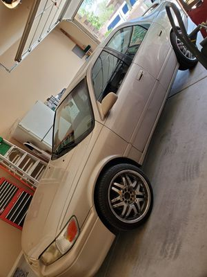 2000 Toyota Camry LE for Sale in Glendale, AZ