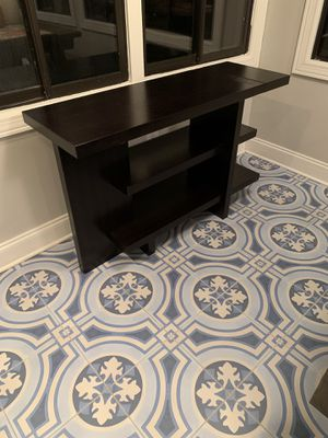 Console table for Sale in Nashville, TN