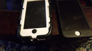 iPhone 5s&6s both in very good condition for Sale in Mount Juliet, TN