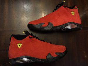 Jordan ferrari 14s for Sale in Medley, FL