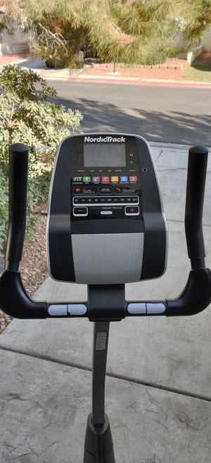 Nordictrack GX 2.5 Upright Exercise Bike for Sale in Las Vegas, NV