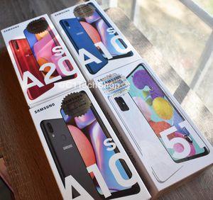 Brand New Samsung Galaxy for Sale in Alexandria, VA