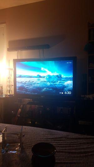 Panasonic 46 inch plasma tv for Sale in Tolleson, AZ