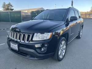 2013 Jeep Compass for Sale in Fremont, CA