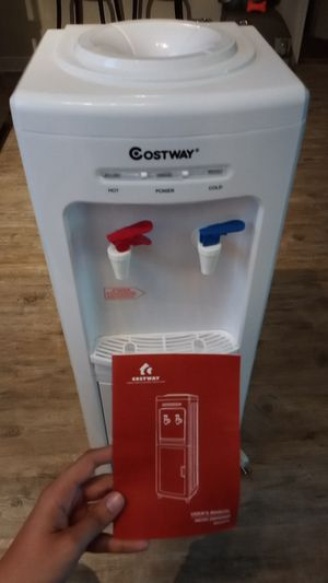 Costway EP22276 Water Dispenser for Sale in McKinney, TX
