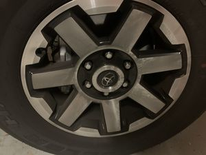 Brand New Wheels and Tired for Sale in Fort McDowell, AZ