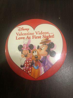 Disney Promo Pins for Sale in Moorestown, NJ