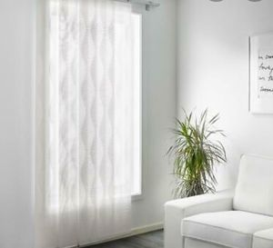 IKEA curtains (4 panels) for Sale in North Miami Beach, FL