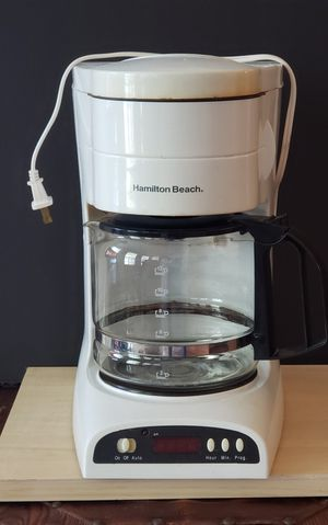 Hamilton Beach Coffee Maker for Sale in Lexington, SC