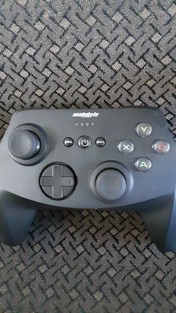 Snakebyte controller Game Pad