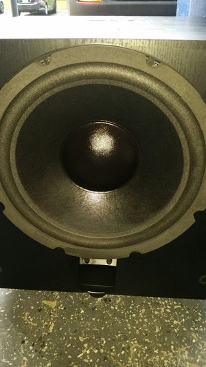 """RCA Pro SW200P 12 """" Subwoofer, Awesome Sound, perfect condition for Sale in West Palm Beach, FL"""