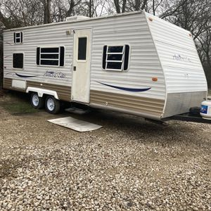 08 Ameri Lite golf stream Travel trailer for Sale in Mesquite, TX