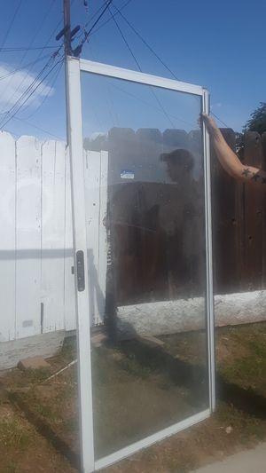 Sliding glass doors for Sale in Modesto, CA