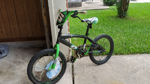 Kids Bike size 18 for Sale in Round Rock, TX
