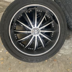 "18"" Borghini for Sale in Lewisville, TX"