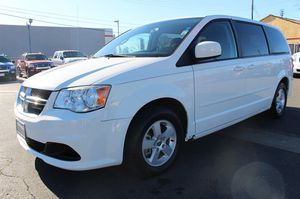 2013 Dodge Grand Caravan SXT for Sale in Sacramento, CA