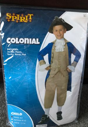 Founding Father / colonial costume for Sale in Phoenix, AZ