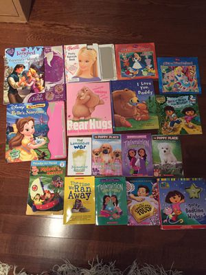 17 kids books for Sale in Dillsburg, PA