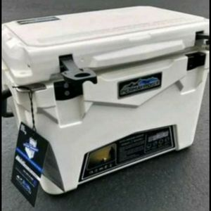 Brand New Roto-molded 20 qt White of line Ice Chest Cooler & DOZENS more items posted here for Sale in Kirkland, WA