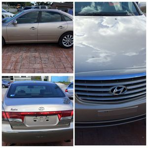 2007 Hyundai Azera for Sale in Miami, FL