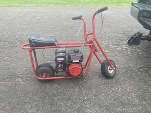 Mini Bike hemi Motor for Sale in Romulus, MI