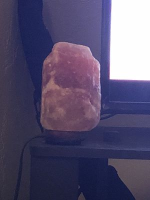 Salt lamp for Sale in Pittsburgh, PA
