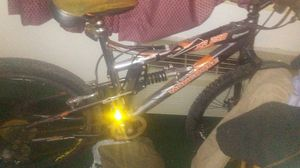 Mongoose xr250 mountain bike for Sale in Philipsburg, PA
