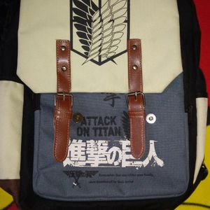 Attack On Titan Backpack for Sale in El Paso, TX