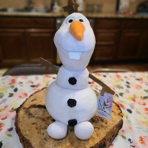 Brand New W/tags Frozen OLAF Stuffed Animal Kids Toy for Sale in Mesa, AZ