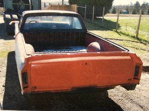 Parting Out 1967 Chevy ElCamino for Sale in Belleville, IL