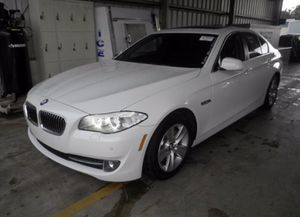 2012 BMW 528i Turbo. for Sale in Chevy Chase, MD