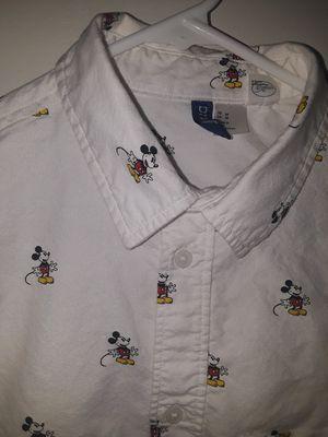 Disney x H&M Mickey Mouse Men Medium for Sale in Fontana, CA