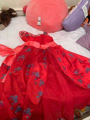 Princess Collection of dress up for Sale in Miami, FL