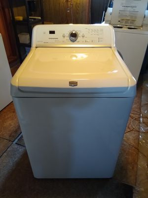 Maytag bravos washer for Sale in Nottingham, PA