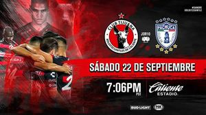 8 Tickets Palco Exclusivo Xolos vs Pachuca Sab. Sep 22nd for Sale in Chula Vista, CA