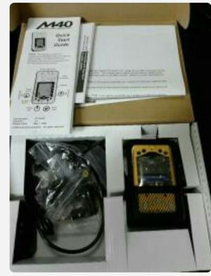 Gasses detector for Sale in Maynard, MA