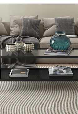 Henn&Hart Coffee Table, One Size, Black (Brand New In Box) for Sale in Columbus,  OH