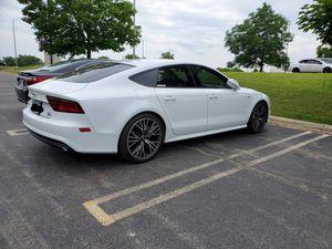 Audi A7 prestige trim super clean for Sale in Bloomingdale, IL