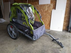 Bike Kids trailer for Sale in Mukilteo, WA