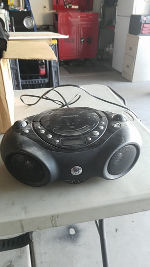 CD player for Sale in Phoenix, AZ