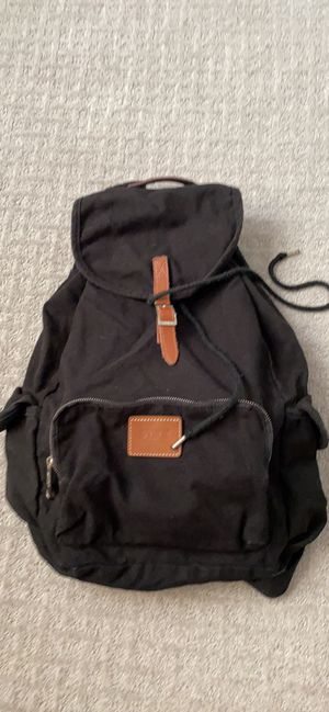 Pink canvas backpack for Sale in Surprise, AZ