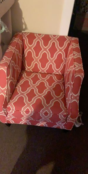 Couches; sofa, love seat and accent chair for Sale in Lexington, SC