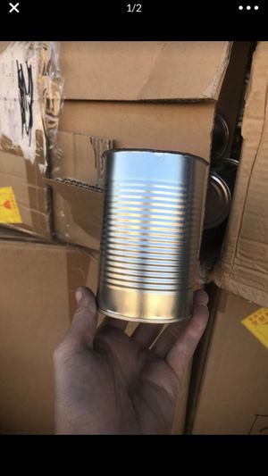 Aluminum cans for Sale in Phoenix, AZ