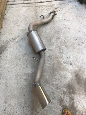 Muffler for Sale in Bloomington, CA