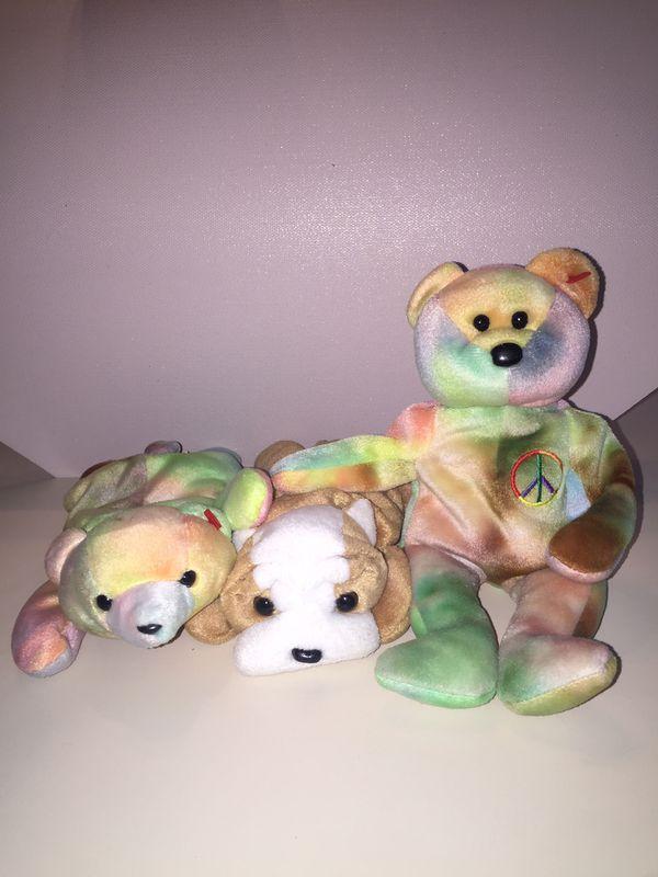 Original Beanie Babies