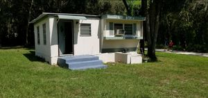Two mobile homes on .25 acre lot Dunnellon FL for Sale in Kissimmee, FL