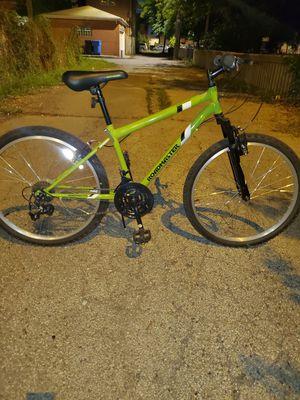 Roadmaster mountain bike for Sale in Chicago, IL