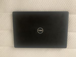 2019 Dell 15.6 Inch laptop for Sale in Delta charter Township, MI