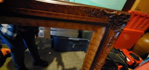 Large mirror, good condition for Sale in Hillsboro, OR